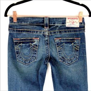 True Religion Lexi Jeans